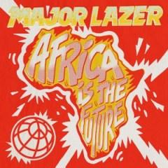 Major Lazer - Tied Up Ft. Mr Eazi, RAYE & Jake Gosling